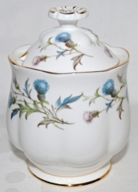Confiturepot Brigadoon - Royal Albert