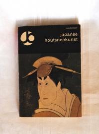 Japanse Houtsneekunst - R. Hempel