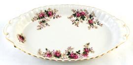 Zuurschaal (25,3 cm.) Lavender Rose - Royal Albert