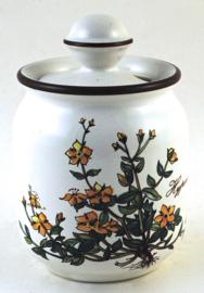 Mosterdpot Hypernicum Botanica II - Villeroy & Boch