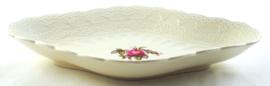 Zuurschaal (23 cm.) - Spode Jewel Billingsley Rose