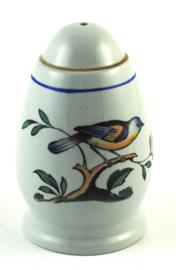 Pepervaatje - Spode Queen's Bird