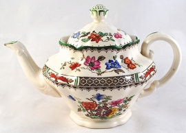 Theepotje - Spode Copeland Chinese Rose