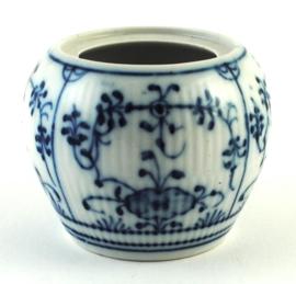 Suikerpot zonder Deksel Blau Saks (8,9 cm.)