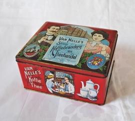 Blik - Van Nelle`s