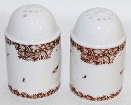 Peper & Zoutstel Duo Ornamentic - Rosenthal