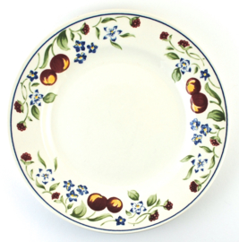 Dinerbord Charente (24,2 cm.) - Churchill England
