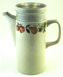Koffiepot - Wedgwood Quince