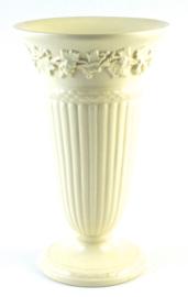Vaas (17 cm.) - Wedgwood Embossed Queen's Ware
