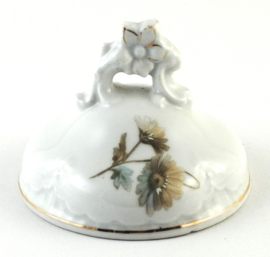 Deksel - Porzellanmanufaktur Hermann Ohme