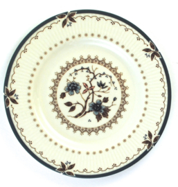 Gebaksbord (16,7 cm.)  - Royal Doulton Old Colony