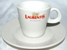Koffiekop & Schotel - Laurentis