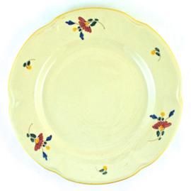 Ontbijtbord (21 cm.) - Gouda Regina