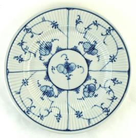Bord 19,6 cm. (1900) - Rauensteiner Porzellanfabrik