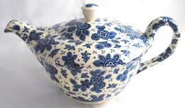 Theepot  Beatrix - Societé Ceramique Maestricht
