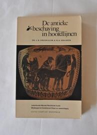 De antieke beschaving in hoofdlijnen - dr. J.H. Croon & dr. A.R.A. van Aken