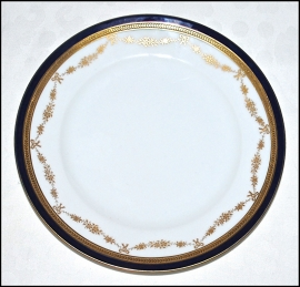 Ontbijtbord (20,2 cm.) - Hutschenreuther Hohenberg
