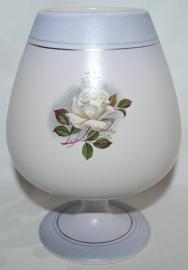 Vaas op Voet Rosaly (16 cm.) - Flora Gouda