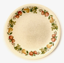 Ontbijtbord (22,5 cm.) - Wedgwood Quince