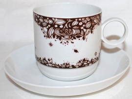 Rosenthal - Duo Ornamentic