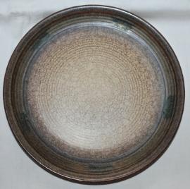 Gebaksbord Hilde - Georgenthal Keramik