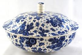 Dekschaal  Beatrix - Societé Ceramique Maestricht