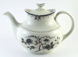 Theepot - Royal Doulton Old Colony