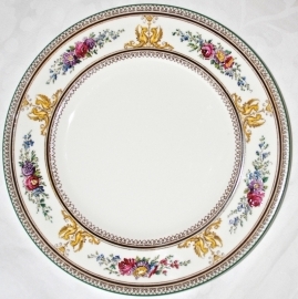 Dinerbord (27 cm.) - Wedgwood Columbia