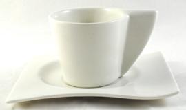 Espressokop & Schotel - PP Collection
