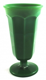 Parfait Glas Jade no 1 (13,9 cm.) - George Davidson & Co