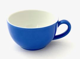 Kop Solid Color Korenblauw - Dibbern