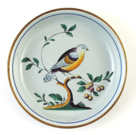 Petit Foursbordje (10 cm.) - Spode Queen's Bird