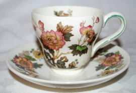 Wedgwood Eastern Flowers