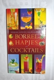 Borrelhapjes & Cocktails - R. Possemiers