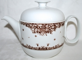 Theepot Duo Ornamentic - Rosenthal