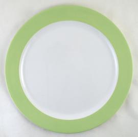 Melamine Dinerbord Pastel Groen - Mepal