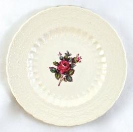 Gebaksbord (15,5 cm.) - Spode Jewel Billingsley Rose
