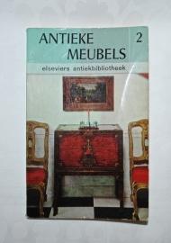 Boeken Meubelen