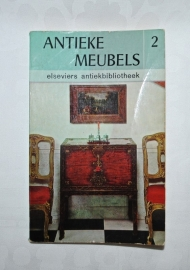 Antieke Meubels 2 - mr. F. Dony