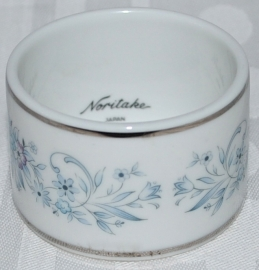 Servetring Blue Hill - Noritake
