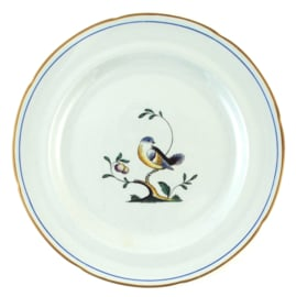 Bord (20 cm.) - Spode Queen's Bird