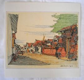 Cheribon -  H.P. Berlage