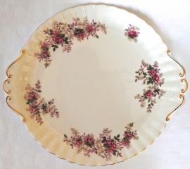 Gebakschaal Lavender Rose - Royal Albert