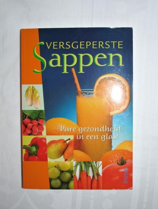Versgeperste Sappen - S. Tyberg