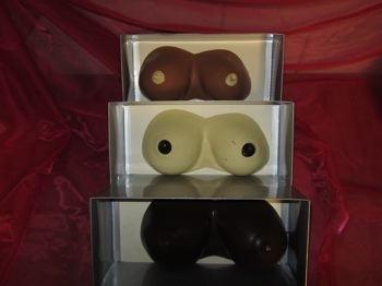 Choco Buste Large C 06