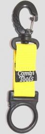 Combi Tools Octopushouder Ring met haakje