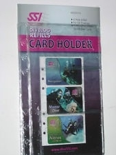 SSI Card Holder (474533)