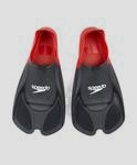 SPEEDO Biofuse Fin Red/Bla