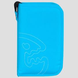 IQ Logboek Medium Turquoise SSI ringband