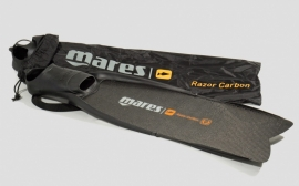 Mares Razor Carbon (420403)